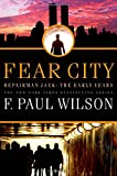 Fear City (Repairman Jack Novels)