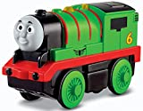 Thomas & Friends Wooden Railway Battery Operated Percy Engine