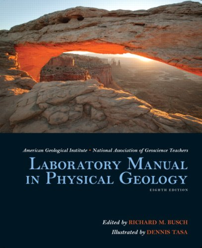 laboratory manual in physical geology 8th edition author agi rh studyblue com physical geology lab manual answers busch physical geology lab manual answers busch