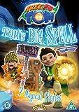 Tree Fu Tom - Tom's Big Spell [Reino Unido] [DVD]