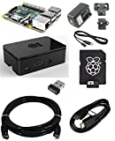 Raspberry Pi 2 Quad Core Starter Bundle