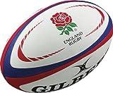 Gilbert Replica International Rugby Ball