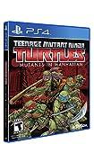 Teenage Mutant Ninja Turtles: Mutants in Manhattan - PlayStation 4 - Standard Edition