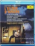 L'elisir D'amore: Balthasar Neumann Choir (Heras-Casado) [Blu-ray] [2014]