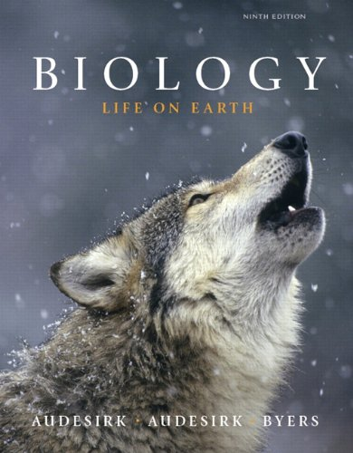 Biology: Life on Earth (9th Edition)