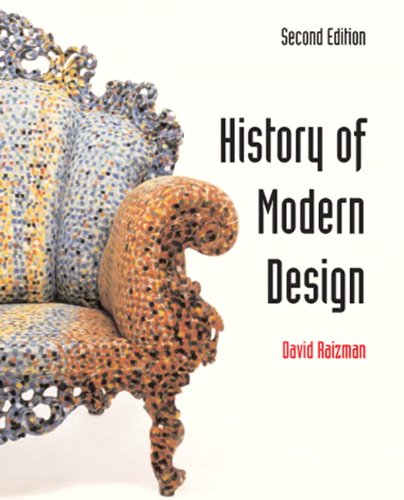History of Modern Design (2nd Edition)