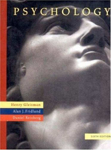 Psychology, Sixth Edition