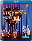Spontini: La Fuga In Maschera [Viruoosi Italiani, Ruth Rosique, Caterina Di Tonho] [Blu-ray] [2014]