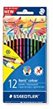 Noris colour 185 C12 Colouring Pencil - Assorted