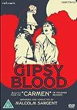 Gipsy Blood (aka Carmen) [DVD]