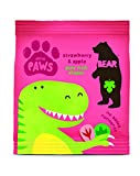 Bear Paws Dino 20 g (Pack of 18)