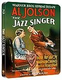 The Jazz Singer Steelbook (Blu-ray + UV Copy) [1927] [Region Free]