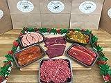 Hazeldines Slimmers Wrap Healthy Diet Lean Meals Meat Pack Hamper