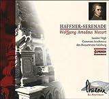 Mozart - 'Haffner' Serenade