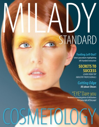 Milady's Standard Cosmetology Package 2012