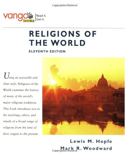 Religions of the World (11th Edition)