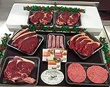 Hazeldines Steak Meat Pack Combi Wrap 3