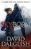 Skyborn: 1 (The Seraphim Trilogy)
