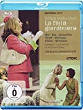 Mozart: La Finta Giardiniera [Blu-ray] [2009] [Region Free]