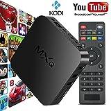 MXQ Android TV Box Quad Core GPU XBMC TV