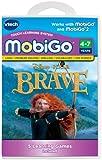 V Tech Mobigo Software Cartridge - Brave