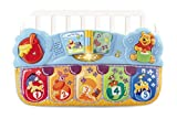 Vtech 80-106205 - Pianoforte morbido, motivo: Winnie the Pooh