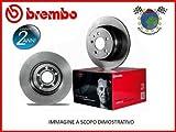 Brembo 09.8873.30 Disco de Freno
