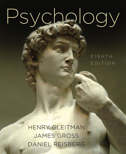 Psychology (Eighth Edition)