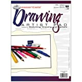 Royal & Langnickel Drawing Artist Pads