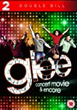 Glee: The Concert Movie / Glee - Encore Double Pack [DVD] [2011]