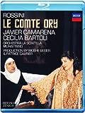 Le Comte Ory: Orchestra La Scintilla (Tang) [Blu-ray] [2014]
