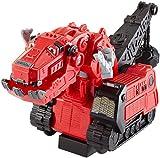 Dinotrux Ty Rux Vehicle by Mattel