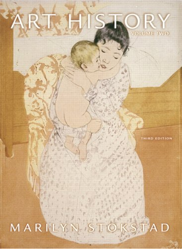 Art History, Volume 2 (3rd Edition)