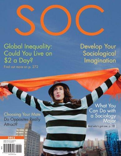 SOC 2011 Edition