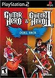 Activision Guitar Hero 1 & 2 - Dual Pack, PS2 - Juego (PS2, PlayStation 2, Música, T (Teen))