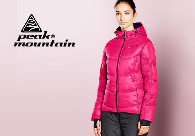 the latest 11ad5 1ed17 Peak Mountain | Shopping Italia Stile ItStile.com