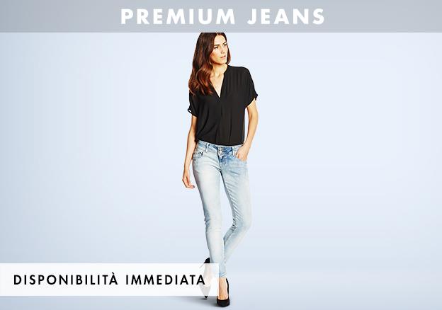 cheap for discount 44972 cfb2c Premium Jeans   Moda italiana e del design di marca commerciale