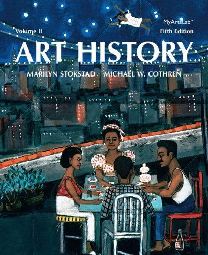 Art History Volume 2 (5th Edition)