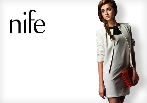 purchase cheap c0793 5d4e1 Nife | Moda italiana e del design di marca commerciale