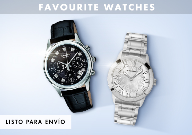 12f730732677 Favourite Watches « ES Compras Moda PrivateShoppingES.com