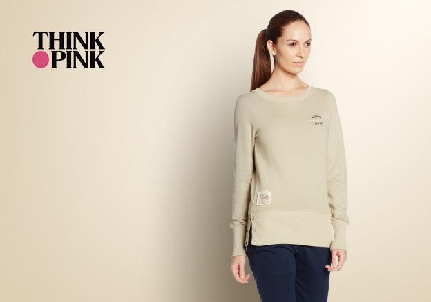 Think Pink | Moda italiana e del design di marca commerciale
