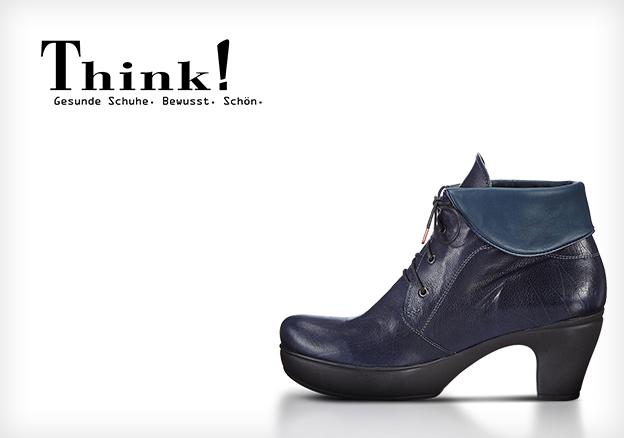 brand new 597e5 04def Think! | Moda italiana e del design di marca commerciale