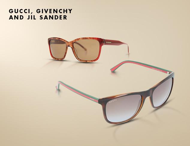 b0b7c06c90 MASM: Rebajas gafas Gucci, Givenchy & Jil Sander hasta el martes 20