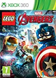 Lego Avengers - Xbox 360