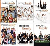 Modern Family : The Complete Seasons 1-6