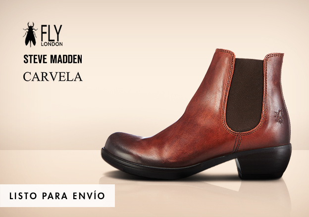 Instrumento mariposa Acechar  Fly London, Steve Madden and Carvela | ES Compras Moda PrivateShoppingES.com
