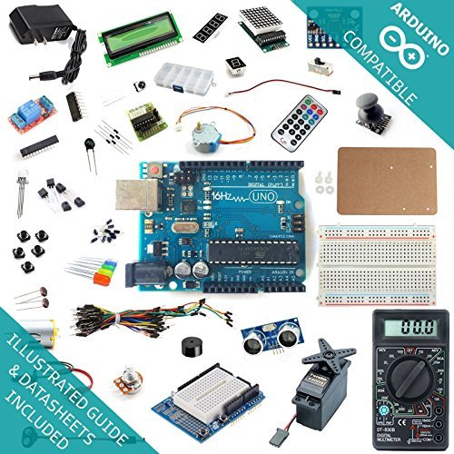 Arduino Projects List - About 2381 Arduino List of