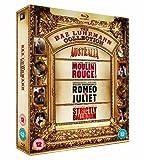 The Baz Luhrmann 4-Film Collection [Blu-ray] [1992]