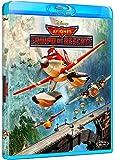 Aviones Equipo De Rescate [Blu-ray]