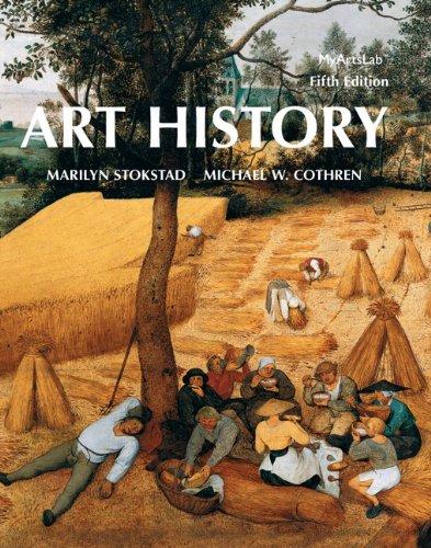 Art History (5th Edition)